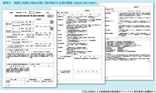 院長先生の税務相談(23) 決算書の信用力を高める「書面添付」
