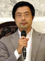 『捨てられる銀行と生き残る銀行』橋本卓典氏講演会