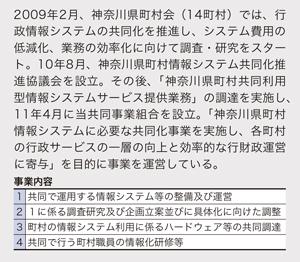 神奈川県町村情報システム共同事...