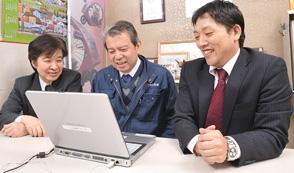 株式会社淀川製作所